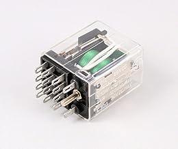 Fujitsu FRL263D048/04CS Lug 48VDC 3A 2.6K OHM 4 Form C Relay Qty=3