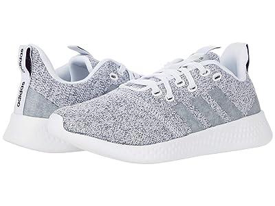 adidas Running Puremotion (White/White/Black 1) Women