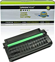 GREENCYCLE High Yield 2,000 Pages Toner Cartridge ML1630 ML-D1630A Compatible for Samsung ML-1630 ML-1630W SCX-4500 SCX-4500W (1 Black)