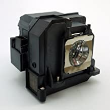 ELPLP71 / V13H010L71 Replacement Projector Lamp with Housing for EPSON BrightLink 475Wi / 480i / 485Wi