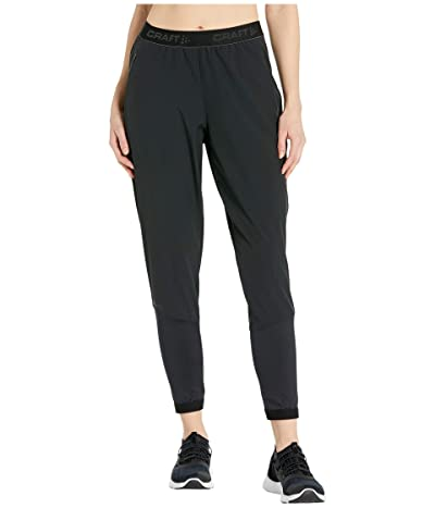 Craft ADV Essence Training Pants (Black) Women