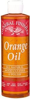 Best general finishes orange oil Reviews