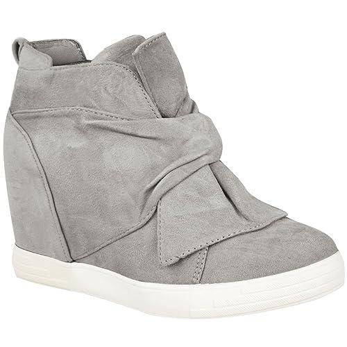 57b5334c51adc Wedge Sneaker: Amazon.ca