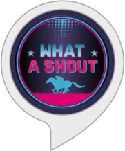 What A Shout - weekly horse racing show