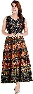 6TH AVENUE STREETWEAR Women's Cotton Dress