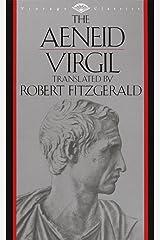 The Aeneid (Vintage Classics) (English Edition) eBook Kindle