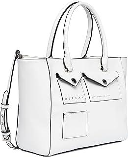 Replay Damen Fw3156.000.a0157b Handtasche, Einheitsgröße