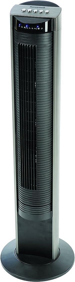 Ventilatore a torre, 40 w, nero honeywell ho-5500re4 HO5500RE