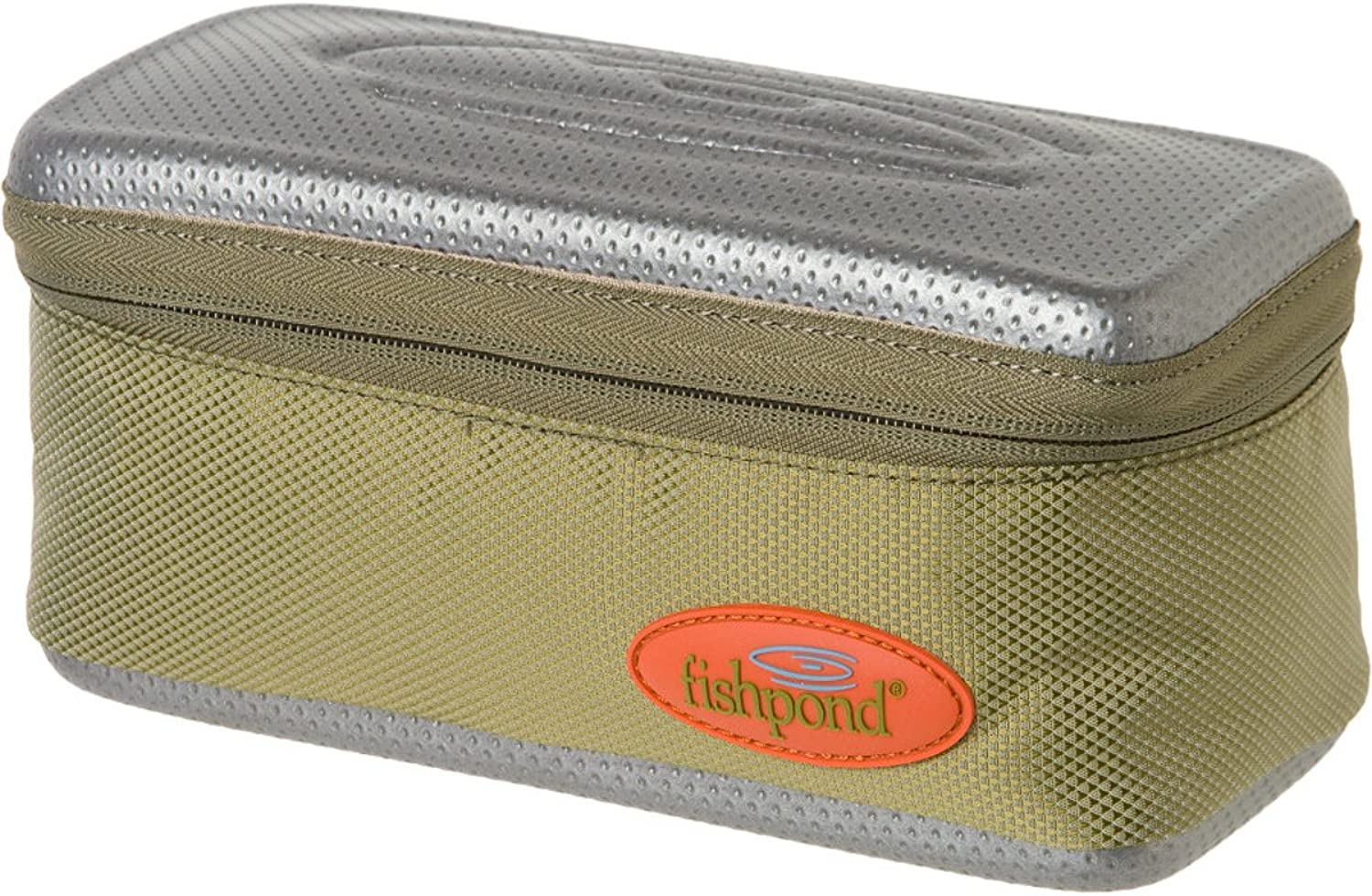 Fishpond Sweetwater Reel and Gear Case  Sand 2XLarge