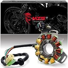 MZS 21-903H Stator Electric Plate compatible Yamaha ATV Banshee YZF 350 YFZ350 1987 1988 1989 1990 1991 1992 1993 1994
