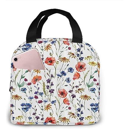 Woman Shoulder Bag Beautiful Chrysanthemums Flowers Weekend Tote Bag Girls Handbags Large Capacity Water Resistant with Durable Handle
