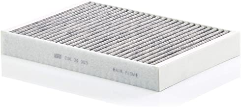 Mann Filter CUK 34 003 cabin air filter