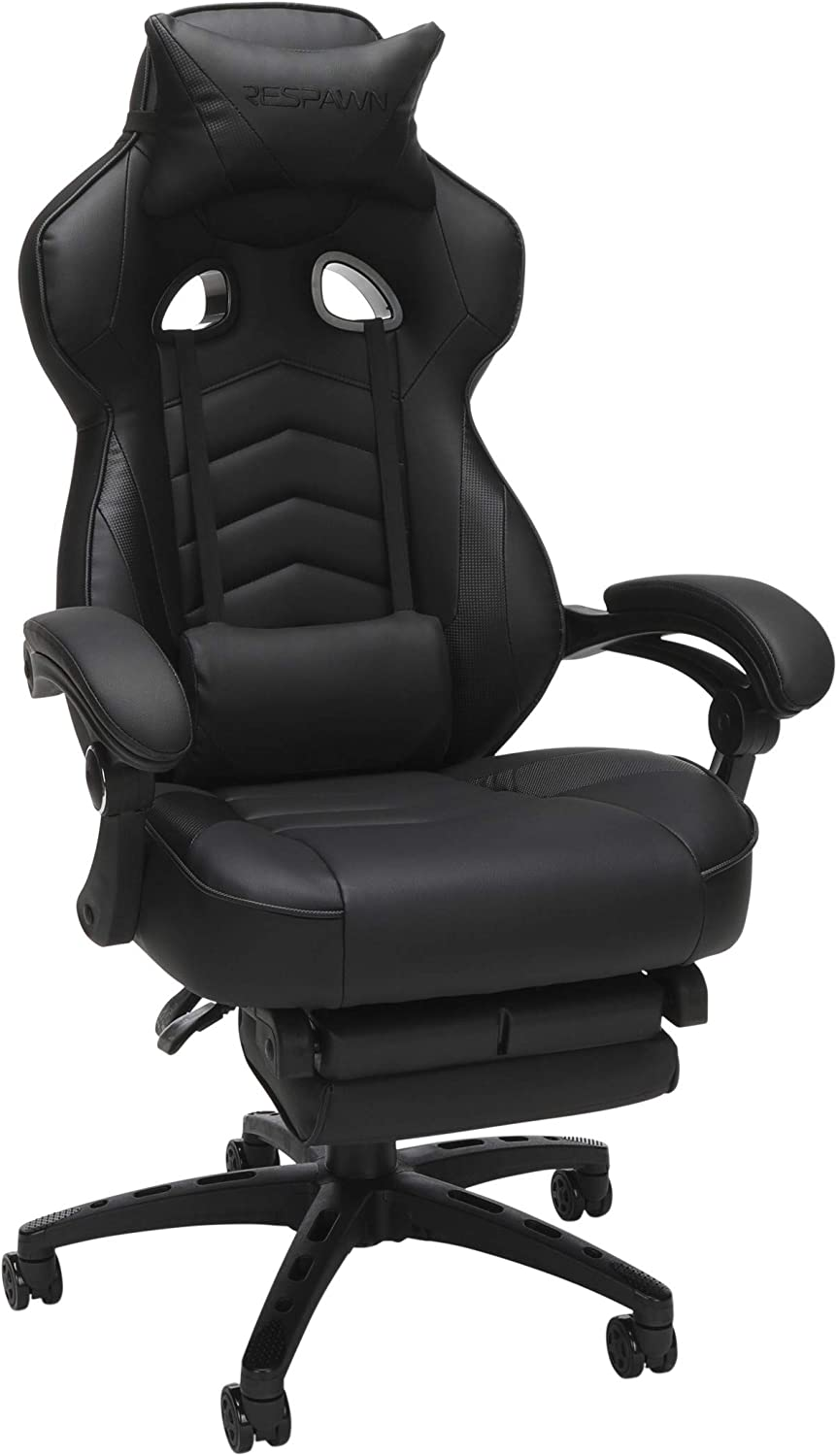 RESPAWN 110 Racing Tucson Mall Style Chair Gaming quality assurance Ergonomic Reclining