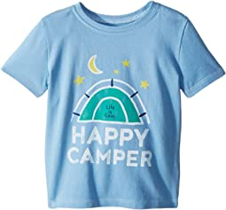 Happy Camper Crusher (Toddler)