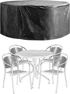 Patio Furniture Covers Outdoor Table Chair Set Covers Waterproof Heavy Duty Durable 60