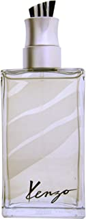 Kenzo Jungle Eau De Toilette Spray 3.4 Oz/ 100 Ml for Men By 3.4 Fl Oz