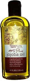 Trader Joe's 100% Pure Jojoba Oil 4 Oz