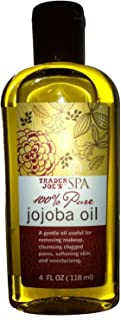 Best trader joe's 100 pure jojoba oil Reviews