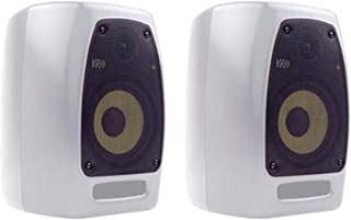 KRK Protective Grill for VXT4 Monitor Speakers, Pair