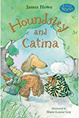 Houndsley and Catina: Candlewick Sparks Kindle Edition