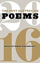 The Best Australian Poems 2016 (English Edition)