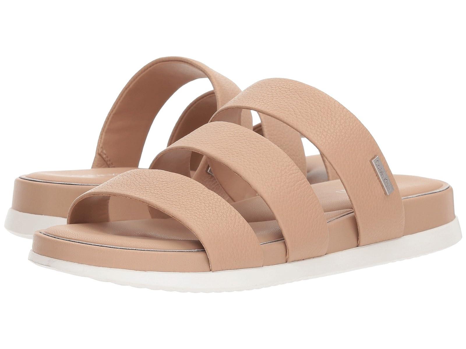 Calvin Klein Dalana Slide Sandal Sandal Sandal 2c6a8c