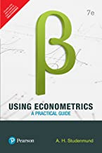 Best a practical guide to using econometrics Reviews