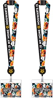 UNIVERSAL STUDIOS EXCLUSIVE THE SIMPSONS MULTI CHARACTER YELLOW LANYARD NEW