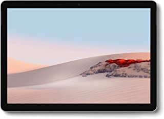 MS Surface Go2 Intel Core m3-8100Y 10,5p 4 GB/64 GB płaski EU