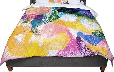 68 X 88 KESS InHouse Danny Ivan Italy World Cup Twin Comforter