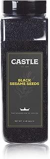 Best black sesame seeds Reviews