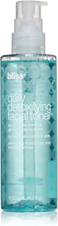 Best bliss daily detoxifying toner Reviews