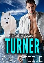 Turner (White Wolf Ridge Book 1)