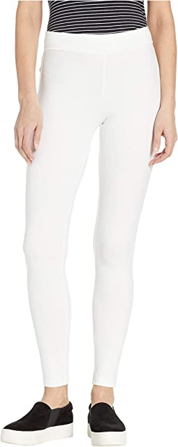 048394ee77bd9 Hue crisscross cotton leggings, Clothing | Shipped Free at Zappos