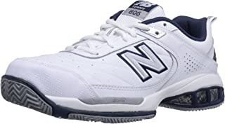 New Balance Men's mc806 Tennis Shoe