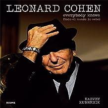 Leonard Cohen. Everybody Knows (Todo El Mundo Lo Sabe)