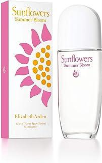 Elizabeth Arden Sunflowers Summer Bloom Colonia - 100 gr