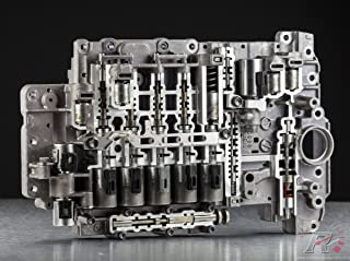 porsche cayenne valve body replacement
