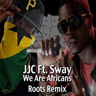 Best jjc we are africans Reviews