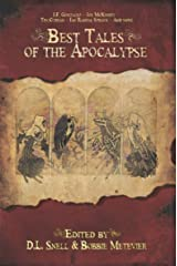 Best Tales of the Apocalypse Kindle Edition