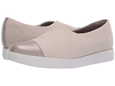 Munro Plum (Champagne Beige Stretch) Women
