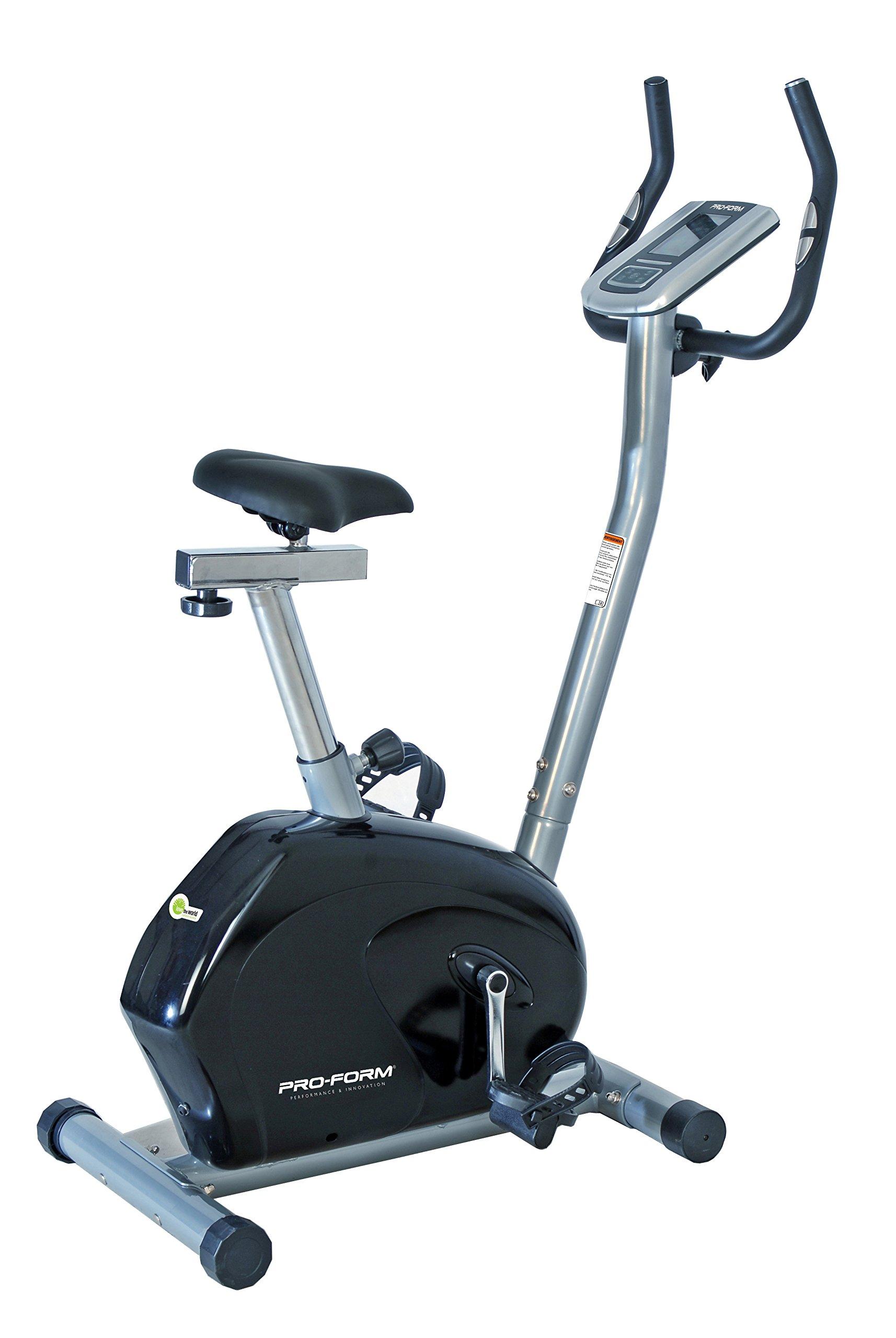 ProForm Cardio Plus - Bicicletas estáticas y de Spinning para ...