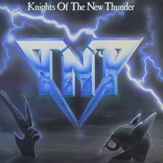 Nights of New Thunder