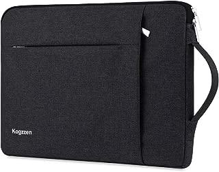 Kogzzen 11-12 Inch Laptop Sleeve Shockproof Notebook Bag Compatible with MacBook Air 11.6