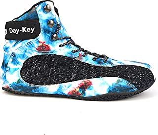 RTY Slip Resistant Boxing Shoes for