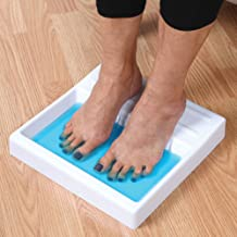 Toe and Nail Antifungal Shallow Foot Soaking Tray