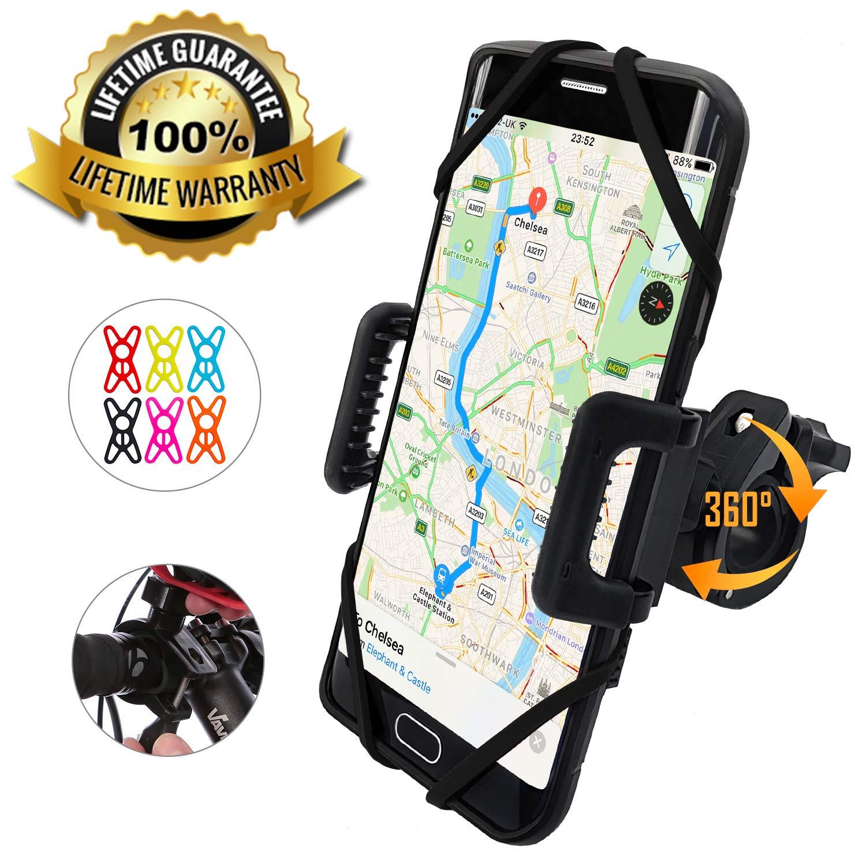 TruActive Bike Phone Mount Holder