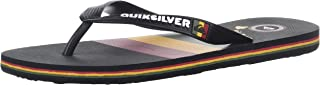Quiksilver Mens AQYL100765 Molokai Highline Hawaii Black Size: