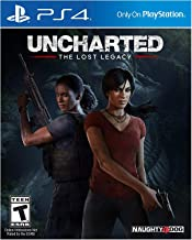 Best Uncharted: The Lost Legacy - PlayStation 4 Review