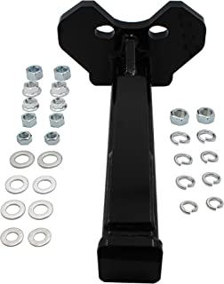 8629 Wheel Hub Removal Tool replaces ATD Tools and is suitable for all axle bolt hubs (5, 6 and 8 lug hubs)